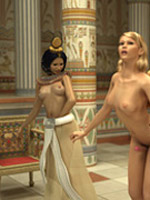 3d nude big cocked shemale orgasm