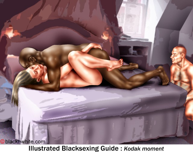 Cartoon sex babes get pussy fucked and screaming from cock 4