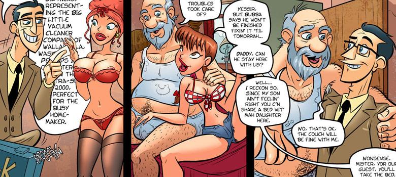 Simply matchless Jab comix farm lesson comic authoritative