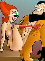 Kinky cartoon xxx a gay dude fucking a she-male. tags: porn cartoons, dirty cartoons, she-male, hot dicks, nice fucking
