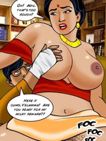 Watch dirty xxx comics with cool deep throat blowjob