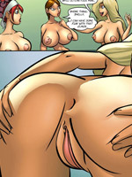 Boobilicious porn pocahontas gets pounded fro behind in the jungle
